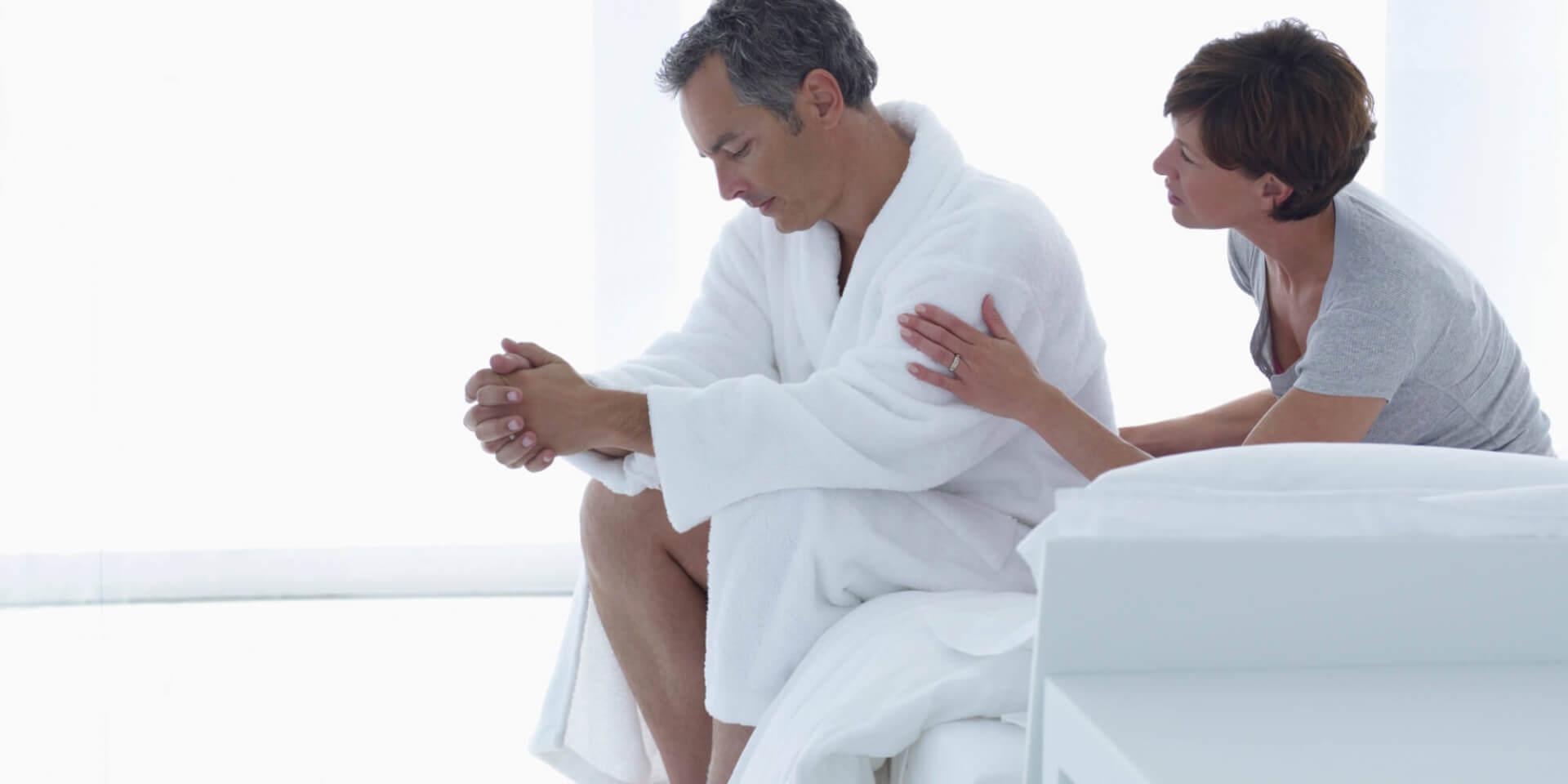 5 Health Conditions That Could Be Causing Erectile Dysfunction