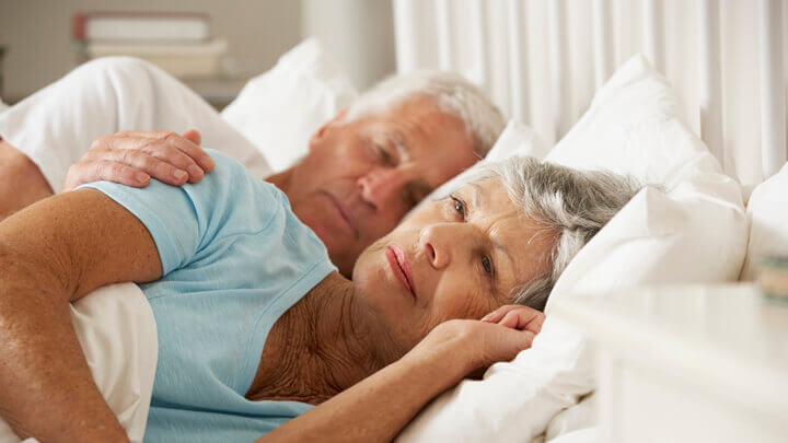 Too Old for Sex. When Is the Time to Stop?