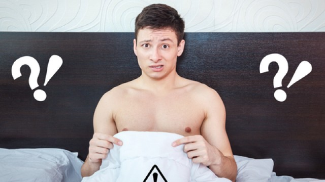 Generic Viagra for Impotence at any Age: Beneficial or Dangerous?