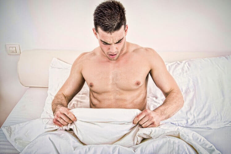 No Morning Wood – No Erection During Sex. Is That True?