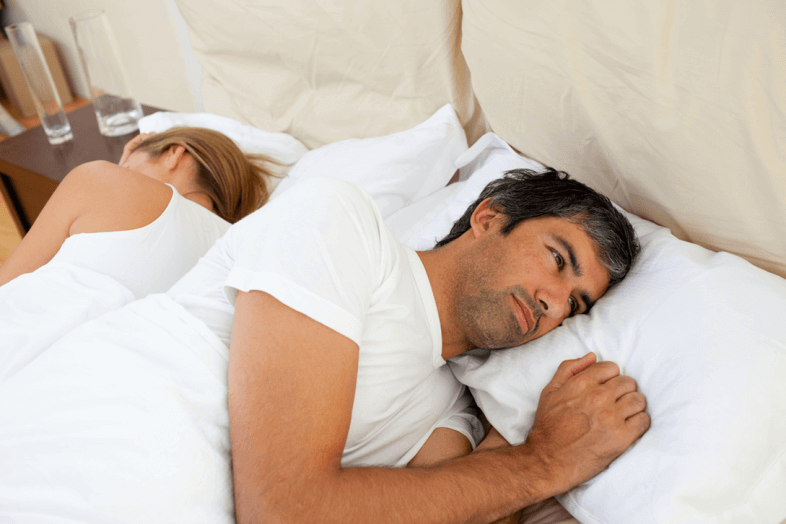 Disease that Causes a Sexual Dissolution