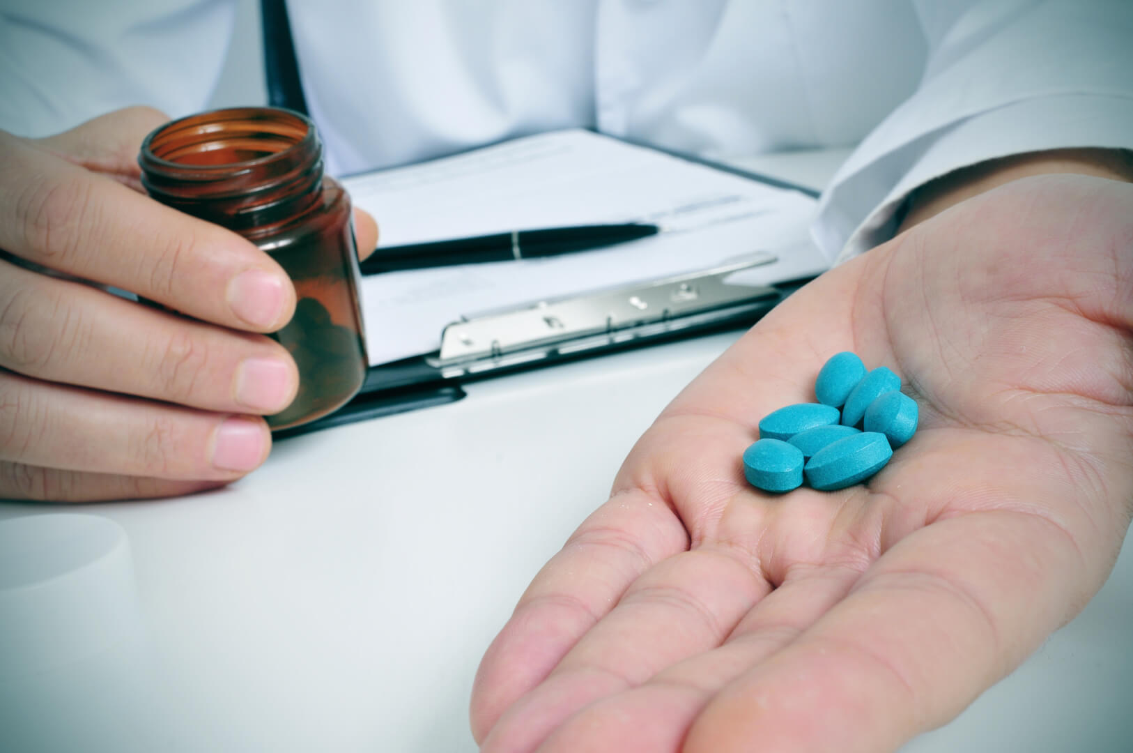 Viagra Professional Food and Drug Interactions