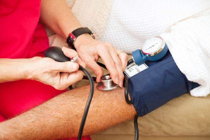 Do Blood Pressure Meds Affect Erections? My Canadian Pharmacy Answers