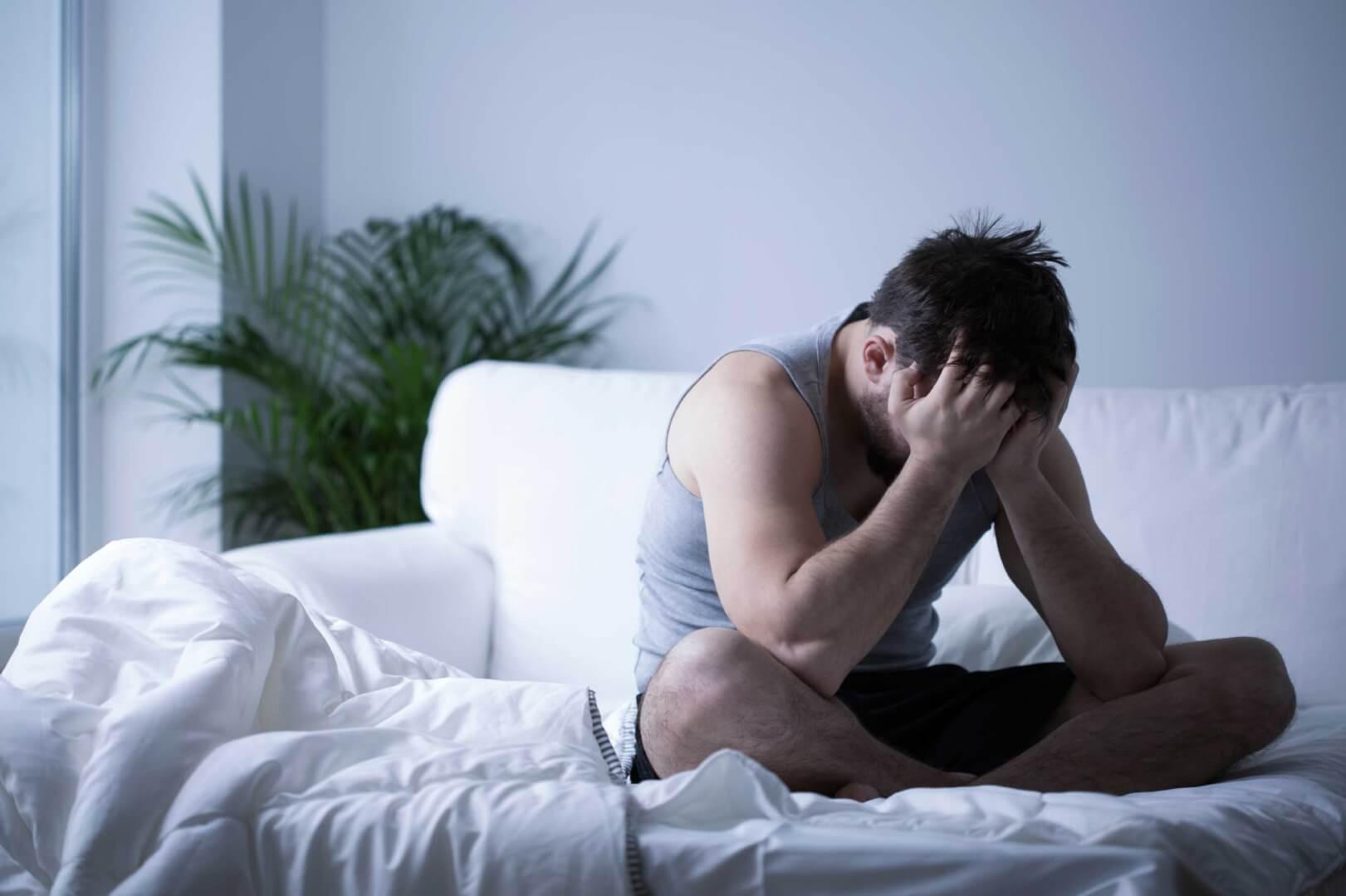 Sexual Difficulties in Men