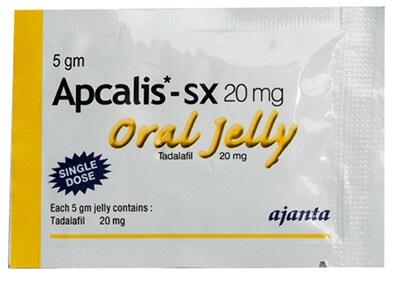 Apcalis SX Definition
