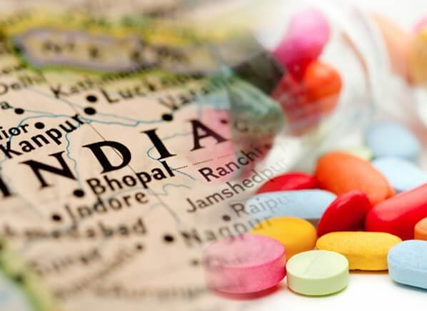 Viagra from India in Online Pharmacies: Myths and Truths